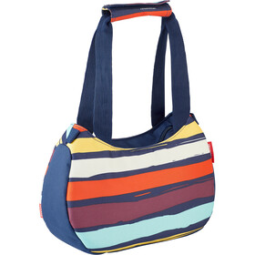 KlickFix Stylebag Bag, artist stripes